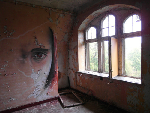 "marysoul:  ""Hidden History"" (Berlin) by ADNATE"