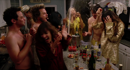 A Good Old Fashioned Orgy (2011)  [x]