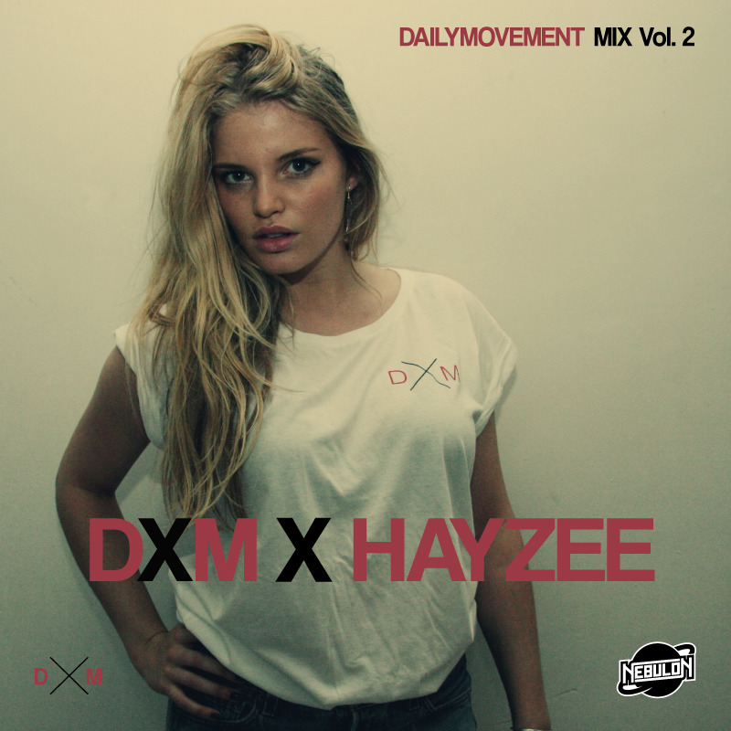 dailymovement:  DAILYMOVEMENT MIXTAPE VOL. 2 A Dailymovement x Hayzee collaboration! Mixed by my man Hayzee!  Enjoy this amazing tape!!  Tracklist: Frank Ocean - Pyramids 2 Chainz - No Lie ft. Drake Ab-Soul - SOPA ft Schoolboy Q Theophilus London - Big Spender ft A$AP Rocky UZ - Trap Shit V6 Rustie - City Star Azealia Banks - 212 (FS Green Rework) Redlight ft Ms. Dynamite - What You Talking About (Abstract Remix) Full Crate - BumbleBee Flosstradamus & DJ Sliink - Test Me Obey City - Fuck Dat Wobble Flosstradamus - Hood Fantasy Faze Miyake - Take Off TNGHT (Hudson Mohawke & Lunice) - Bugg'n Azealia Banks - Nathan ft Styles P Ab-Soul - Pineal Gland D Double E - Bluku! Bluku! (feat. Dizzee Rascal) CZ - Walk up on Waka Flocka Flame - Rooster In My Rari Kanye West - Mercy (feat. Big Sean, Pusha T, 2 Chainz) RL Grime & Salva - Mercy Remix Fabolous - Got That Work (Instrumental) Fabolous - Got That Work Kendrick Lamar - Swimming Pools (Drank) RL Grime - Art Money Big Boi & Theophilus London - She Said OK (Feat. Tre Luce) The Kickdrums - Ridin' (Feat. Lana Del Rey & A$AP Rocky) Hodgy Beats - Fordabitches Rick Ross ft Usher - Touch'n You Meek Mill - Lean Wit It Joey Bada$$ - Funky Ho Nas - The Don Listen: HERE Download: HERE  this is actually really good.