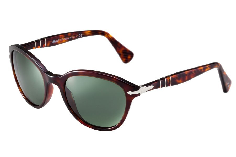 Discover six pairs of design-savvy shades. Click here to see our roundup of sunglasses inspired by architecture. Shown: Persol's Capri Edition, which was inspired by Casa Malaparte