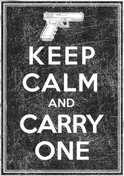 "communismkills:  I generally hate ""Keep Calm"" imagery, but this one actually makes sense."