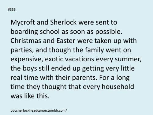 bbcsherlockheadcanon:  Submitted by sternbergzookie