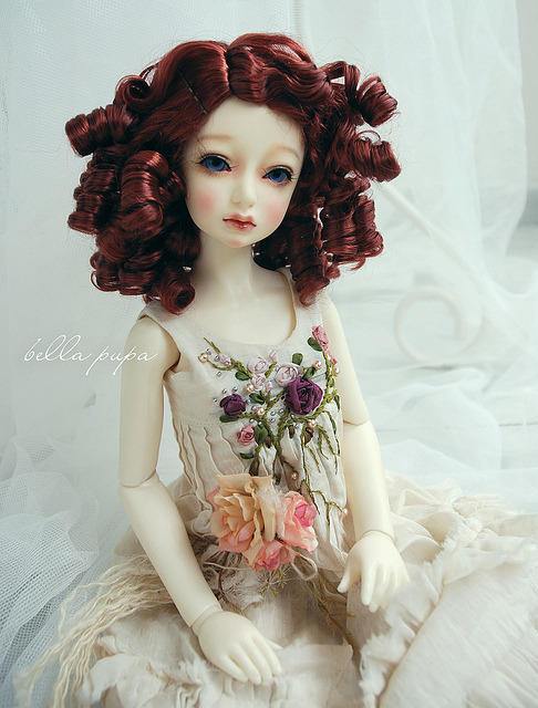 nonsansdroict:  Another Secret Alice by ♥Bella Pupa♥ on Flickr.