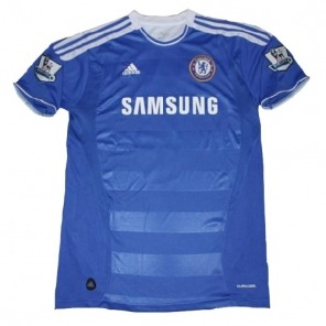 NEW Chelsea 2011/12 Home blue Soccer Jersey $21.00