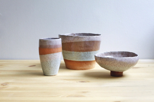 shino takeda. so neat. i'm really excited to begin learning ceramics next month.