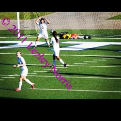 #throwbackthursday Won our playoff game. #soccer #lovethegame #tbt #missit @yese_marie @courtney_estelle  (Taken with Instagram)
