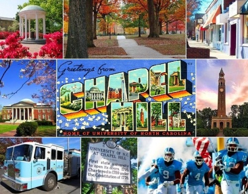 Chapel Hill, North Carolina