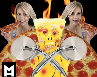 PIZZA VICTIMS ON SALE NOW!