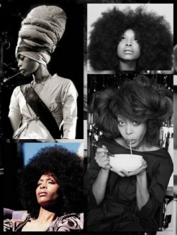 luvyourmane:  The beautiful Miss Erykah Badu!