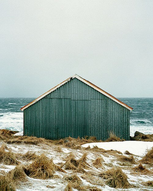 stormmajki:  Beach house.