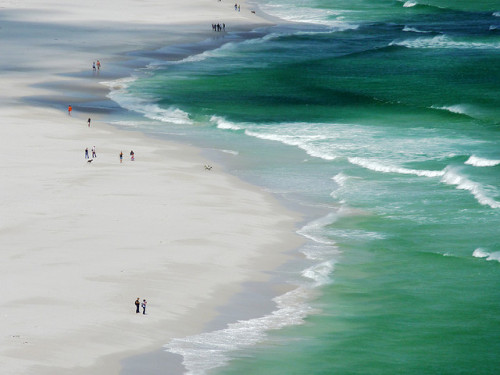 Noordhoek beach, Cape Peninsula, South Africa. Praia Noordhoek, Península do Cabo, África do Sul. Photo copyright: Damien du Toit aka coda