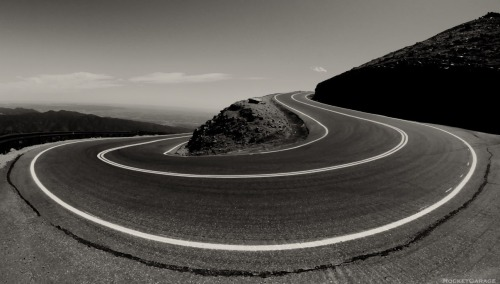 chromjuwelen:  (via The Road to Pikes Peak)