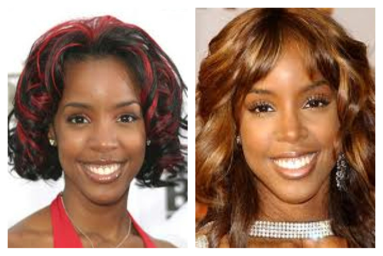 kelly rowland before nose job hot girls wallpaper