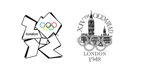 Olympic logo historyFinally the wait is over and the Olympics have begun. Having observed how the logo has developed over the last 64 years since the last time the Olympics where held in London, some have been more successful than others, but it is quite interesting to see how design has changed over the years.The Olympic symbols are composed of 5 interlocking rings, blue, yellow, black, green, red, which represent the five parts of the world which now are won over to Olympism and willing to accept healthy competition.I'm sure everyone has there favourite.http://www.digitalhorticulture.com/a-history-of-olympic-logos-from-london-2012-to-london-1948/ Emma
