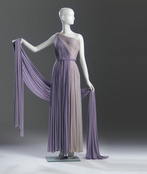 Dress Madame Grès, 1955