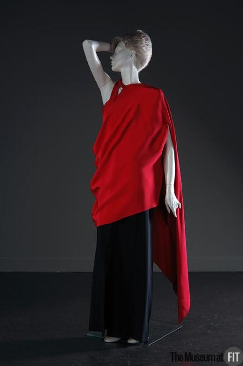 Ensemble Madame Grès, 1967 The Museum at FIT