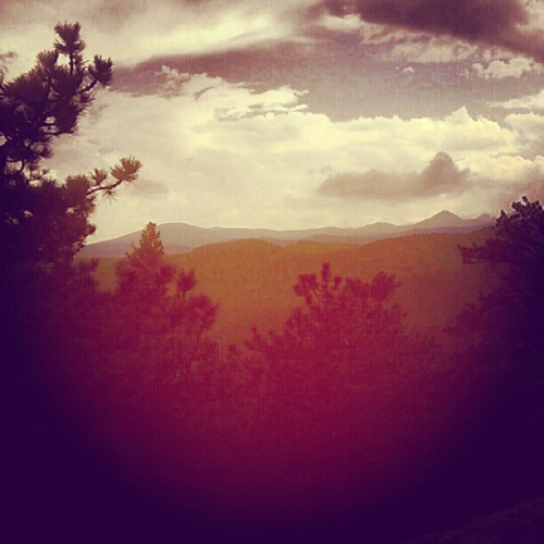 #therockies (Taken with Instagram)
