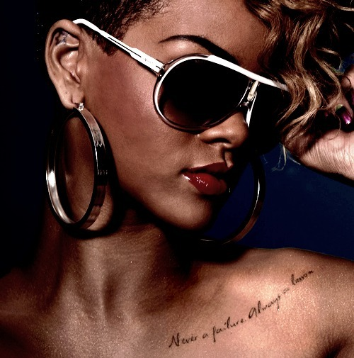 rihmazing:  Never a failure, always a lesson.