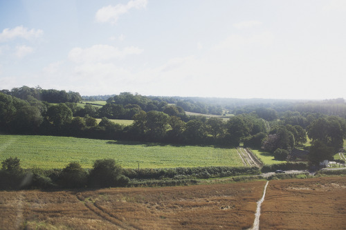 english countryside