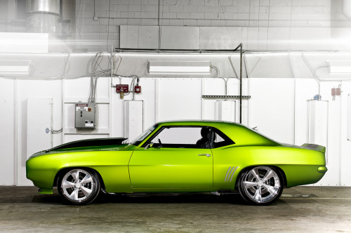 Rides Green Monster 32 (by GREATONE!)