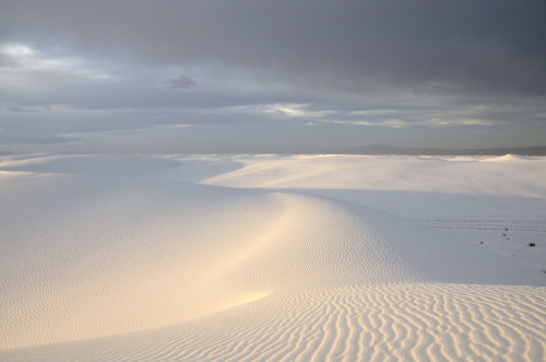 White sands NM 1 (by Christoph Zurbuchen)