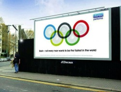 Durex, as usual. Always epic, always iconic. :P  nevver:  Let the Games Begin