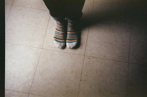 thecozythings:  socks by FILTHFILLER on Flickr.