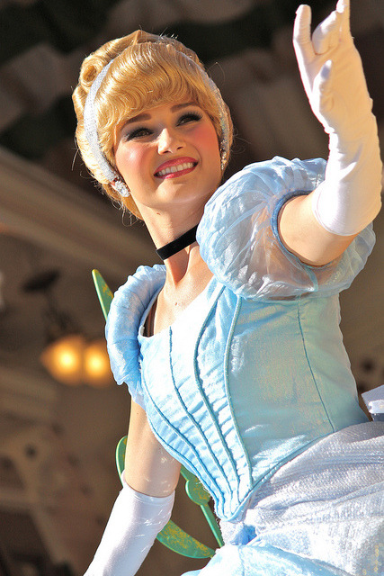 rebeccavonschweetz:  Cinderella-Soundsational on Flickr.