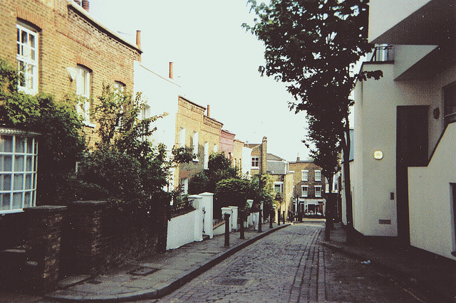 around hampstead by rtotheobin on Flickr.