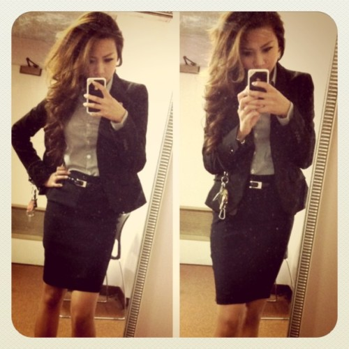 #business#TGIF#girls#work#instagood#hustle (Taken with Instagram)