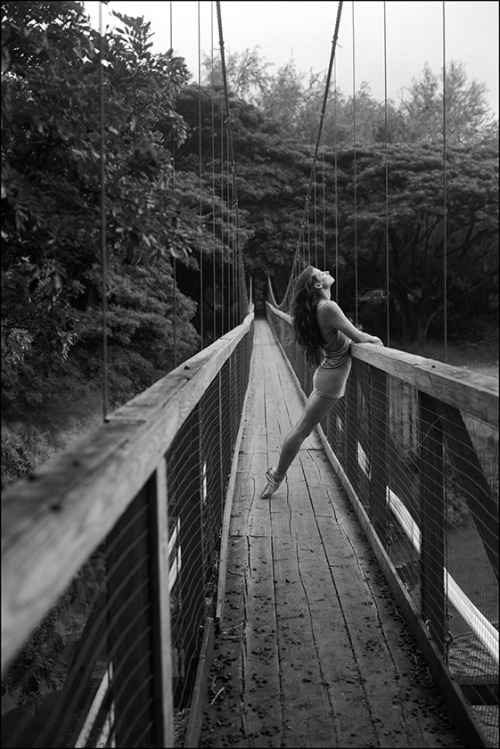 Kate - Waimea, Kauai Help support the Ballerina Project and subscribe to our new website  Follow the Ballerina Project on Facebook & Instagram  For information on purchasing Ballerina Project limited edition prints.