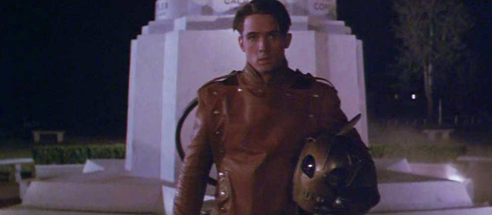 The Rocketeer, 1991