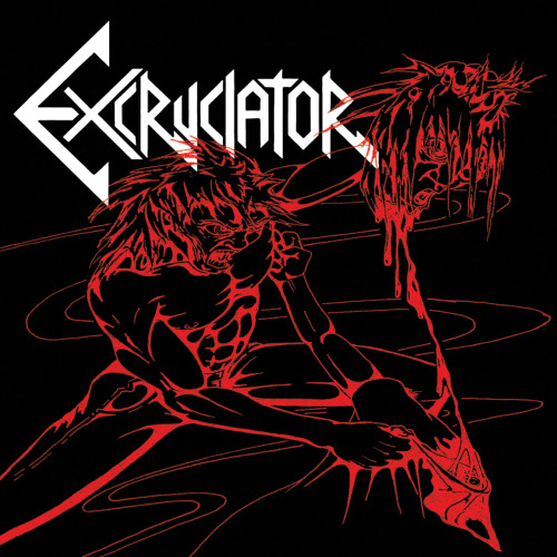"Excruciator's ""By the Gates of Flesh"" EP is available now on iTunes! Grab it at http://bit.ly/Os7rss"