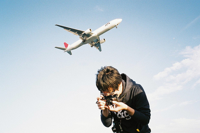 alwaysbedopenesss:  C-BOY,be ambitious by rie701 on Flickr.
