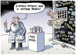 AIDS Drugs - 27 Jul 2012
