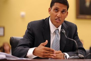 globalpost:  WASHINGTON, DC—Dr. Rajiv Shah, the administrator of the United States Agency for International Development (USAID), is a central player in the US government's AIDS fight. His agency, more than any other in the US government, guides aid programs in the developing world, working in 80 missions. But USAID also suffered a blow early this month when the administration announced that the Global Health Initiative (GHI) office was being closed. That ended the original vision of USAID being GHI's home, which could have made Shah king of global health programs. Shah is an influential global voice on development, ranging from agriculture to child survival. GlobalPost's John Donnelly and Charles M. Sennott spoke to Shah this week about his perspectives on the AIDS fight. Continue reading at GlobalPost