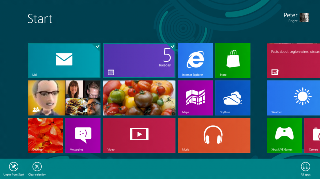 Does Windows 8 succeed as a true tablet operating system?
