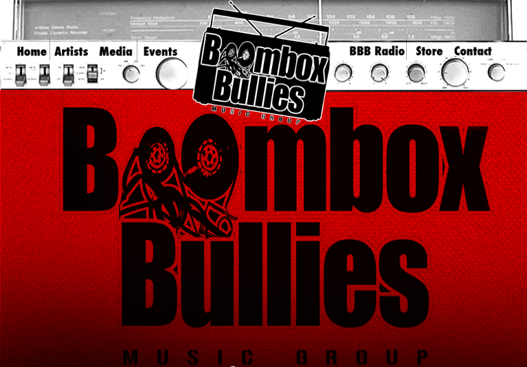 2012 - BOOMBOX BULLIES LABEL - THE WEBSITE !!!BOOMBOX BULLIES MUSIC GROUP PRESENT: ELLEMENTT, SLIM PICKENS & DEV-ILL