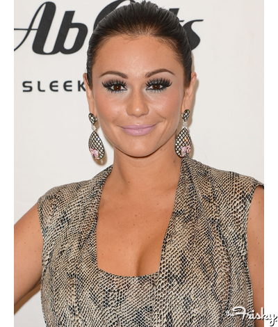 JWoww Needs A Plastic Surgery/Tattooed Eyebrows Intervention, And Fast