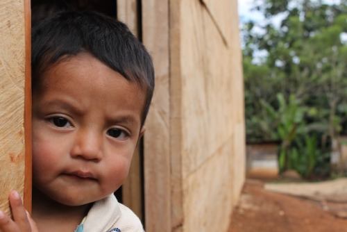 "Guatemala ""If you spend yourselves in behalf of the hungry and satisfy the needs of the oppressed, then your light will rise in the darkness, and your night will become like the noonday."" – Isaiah 58:10 Today, will you live your faith by praying for impoverished children in Guatemala and around the world? Pray that they will grow strong and healthy with access to clean water and nutritious food. Sign Up to get Photo Prayer of the Day sent to your inbox!"