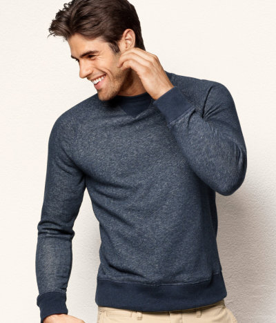 Chad White Gets Ready For Fall With H&M