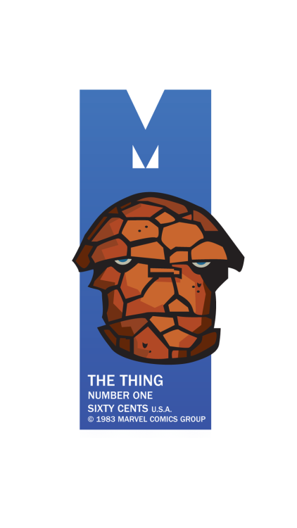 THE THING, latest entry by me over at my blog CORNERED.