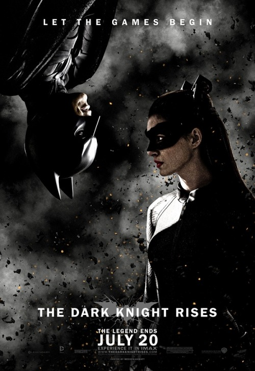 hoiboy:  I have to admit, I watched The Dark Knight Rises for Anne Hathaway.