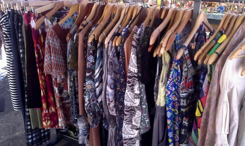 All boutique clothing items on sale now! See us at the Roadium Swapmeet in Torrance, CA today and now EVERY SATURDAY!