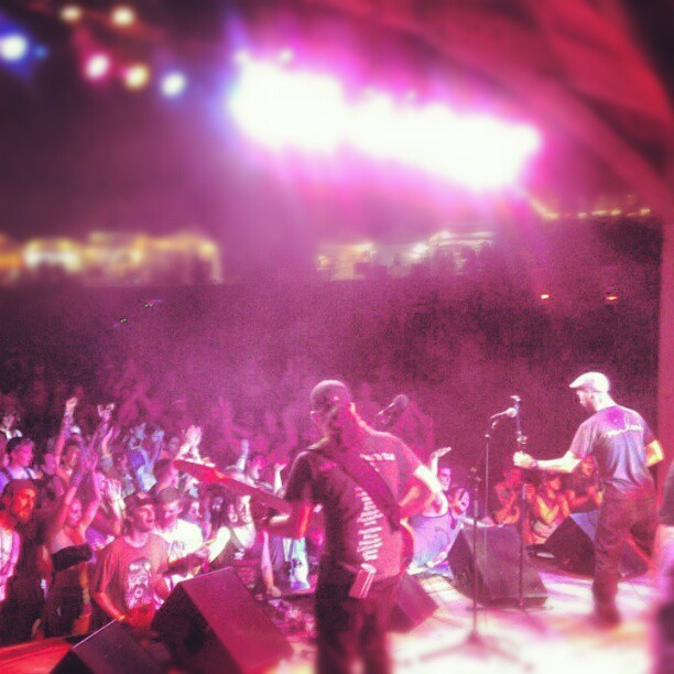 Last night at Floyd Fest Virginia. @aofafa  (Taken with Instagram)