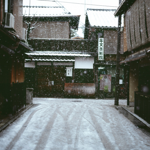 ethertune:  snowing (By AT★5)