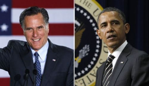 On the eve of presumptive Republican presidential candidate Mitt Romney's visit to Israel, a new Gallup poll reveals that Jewish American voters continue to support his rival, U.S. President Barack Obama, by a wide 68%-25% margin.  According to the poll, released on Friday, Americans have a generally positive view of Prime Minister Benjamin Netanyahu, with 35% viewing him favorably, compared to 23% who view him negatively. 41% of Americans say they have no opinion of Netanyahu one way or another. Read more.