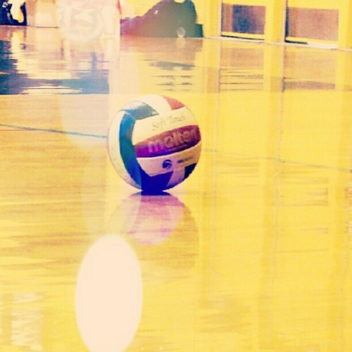 #pius #stpius #volleyball #camp #sport #ball #spx #red #white #blue  (Taken with Instagram)