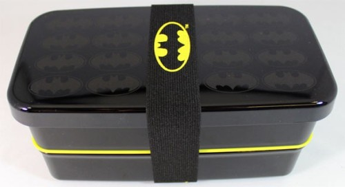 This is an interesting development: we got Batman bento boxes and accessories on the site now. Nice!    	http://www.jbox.com/search/all/TPP188_TPP189_TPP190_batman_bento