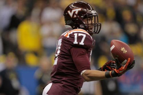 Kendall Fuller, the little brother of Hokies Vincent, Corey and Kyle, will choose either Clemson or Virginia Tech on Sunday, July 29, at 7 p.m. Kendall is the No. 3 player in the country according to Rivals.com and the No. 1 cornerback in the country.